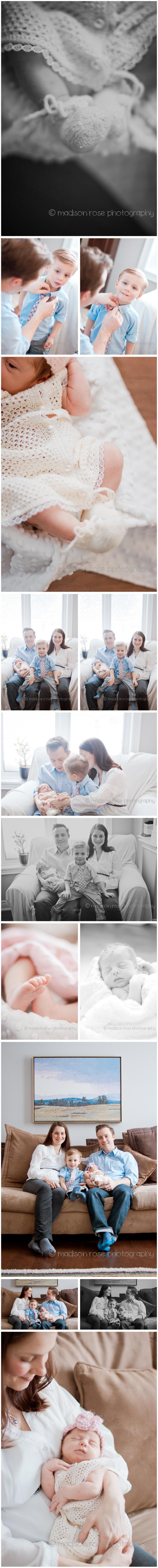 Madison Rose Photography Newborn Photographer